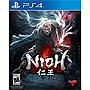 Sony Nioh (Standard Edition) - PlayStation 4