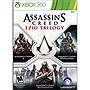 Assassin's Creed: Ezio Trilogy Edition - Xbox 360