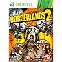 Borderlands 2 (Standard Edition) - Xbox 360