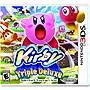 Nintendo Kirby: Triple Deluxe - Nintendo 3DS