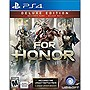 For Honor: Deluxe Edition - PlayStation 4