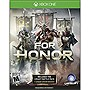 Ubisoft For Honor Day 1 - Xbox One