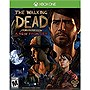 WB The Walking Dead: A New Frontier - Xbox One