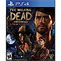WB The Walking Dead: A New Frontier - PlayStation 4