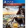 Ubisoft Tom Clancy's Ghost Recon Wildlands Deluxe Edition - PlayStation 4