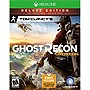 Ubisoft Tom Clancy's Ghost Recon Wildlands Deluxe Edition - Xbox One