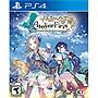 Tecmo Koei Atelier Firis: The Alchemist & the Mysterious Journey - PlayStation 4