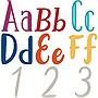 Cricut Rob and Bob Market Street Fonts for Cricut Cutting Machines