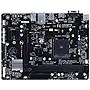 Gigabyte Ultra Durable GA-AM1M-S2H Micro ATX Desktop Motherboard w/ AMD Chipset