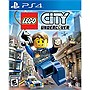 WB LEGO City: Undercover - PlayStation 4