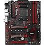 MSI X370 GAMING PLUS ATX Desktop Motherboard w/ AMD X370 Chipset & Socket AM4