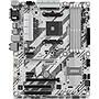 MSI B350 TOMAHAWK ARCTIC ATX Desktop Motherboard w/ AMD B350 Chipset
