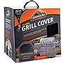 "Armor All X-Large Grill Cover, Black (72"" x 25"" x 45"")"
