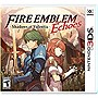 Nintendo Fire Emblem Echoes: Shadows of Valentia - Nintendo 3DS