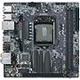 EVGA Z270 Stinger DDR4 mITX Desktop Motherboard - Z270 Chipset - Socket LGA-1151