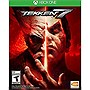 BANDAI NAMCO Tekken 7 Day 1 Edition - Xbox One