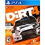 Square Enix Dirt 4 (Day One Edition) - Racing Game - PlayStation 4