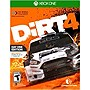 Square Enix Dirt 4 (Day One Edition) - Xbox One