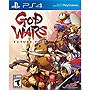 God Wars: Future Past - PlayStation 4