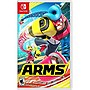 Nintendo Arms - Nintendo Switch (Rated E10+)