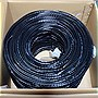 Premiertek 1000ft Cat5e Bulk Cable (Black)