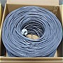 Premiertek 1000ft Cat5e Bulk Cable (Gray)