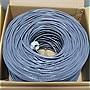Premiertek+1000ft+Cat5e+Bulk+Cable+(Gray)