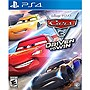 WB Cars 3: Driven to Win - PlayStation 4
