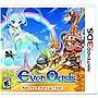 Nintendo Ever Oasis - Nintendo 3DS