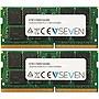 V7 16GB (2x8GB) DDR4 SDRAM 2133 MHz 1.2V Non-ECC 260-pin SoDIMM Memory