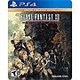 Final Fantasy XII: The Zodiac Age Limited Steelbook Edition - PlayStation 4