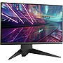 "Alienware AW2518H 25"" FullHD 1920x1080 240hz G-Sync LCD Gaming Monitor"