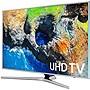"Samsung 7000 UN40MU7000F 40"" 4K UHD LED Smart TV"