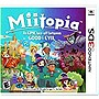 Nintendo Miitopia - Nintendo 3DS (Rated E)