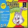 Reader+Rabbit+1st+Grade+Favorites+with+Reader+Rabbit+Math