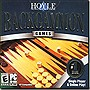 Hoyle+Backgammon
