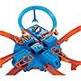Mattel Hot Wheels Criss Cross Crash Track Set