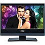 """Naxa 13.3"""" HD LED LCD TV and DVD/Media Player + Car Package"""