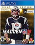 EA Madden NFL 18 G.O.A.T. Edition - PlayStation 4