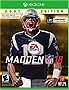 EA Madden NFL 18 G.O.A.T. Edition - Xbox One