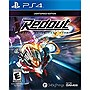 505 Games Redout - Racing Game - PlayStation 4