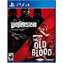 Wolfenstein Two Pack - PlayStation 4