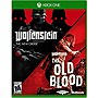 Wolfenstein Two Pack Xbox One