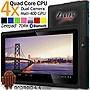 """Zeepad 7DRK-Q Tablet 7"""" 512MB Allwinner Cortex A7 A33 Quad-core Android Tablet"""