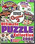 Ultimate Puzzle Collection 2008 - Windows PC