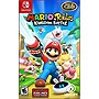 Ubisoft Mario + Rabbids Kingdom Battle  - Role Playing Game - Nintendo Switch