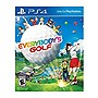 Everybody's Golf - PlayStation 4