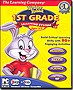 Reader Rabbit 1st Grade Learning System