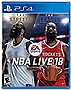 NBA LIVE 18 - Playstation 4