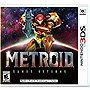Nintendo Metroid: Samus Returns- Nintendo 3DS